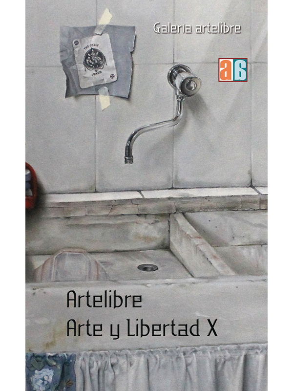 Anuario Arte libre- Arte y Libertad X
