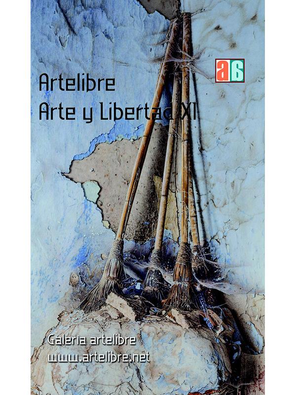 Anuario Arte libre- Arte y Libertad XI